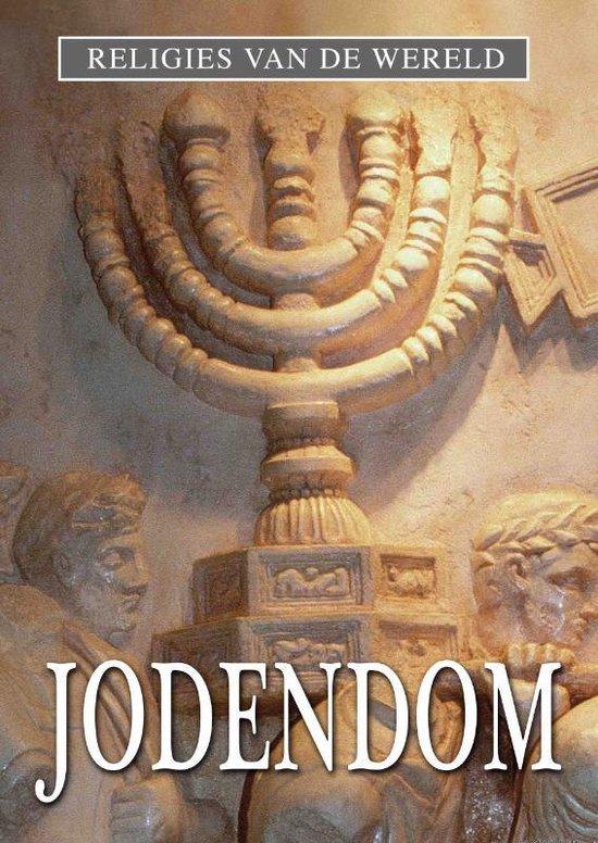 Cover van het boek 'Religies van de wereld'