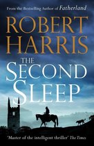 Afbeelding van The Second Sleep