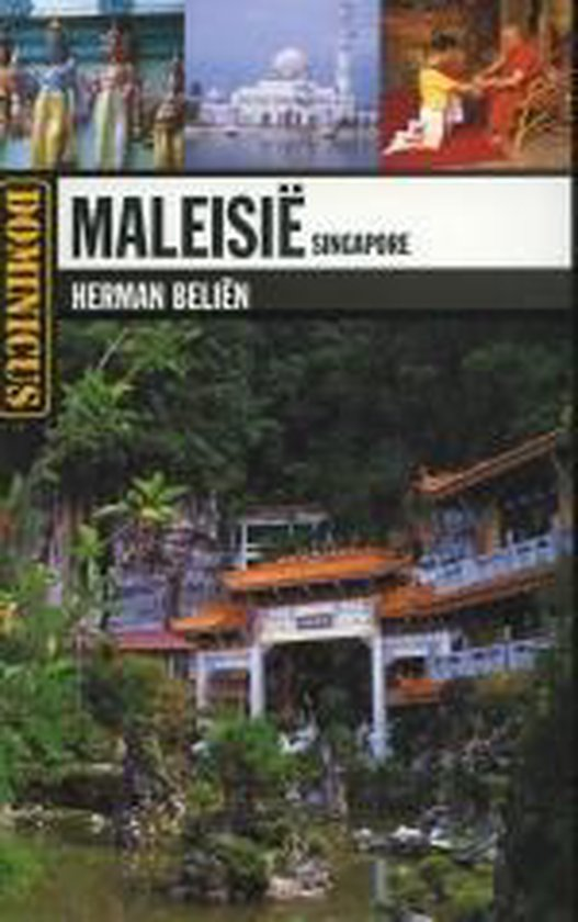 Maleisie - Rina Koper |