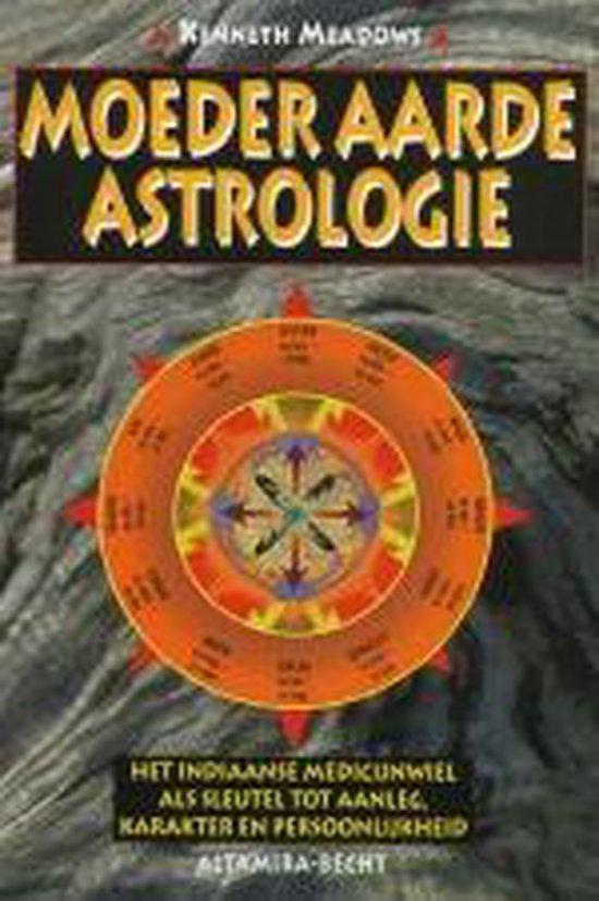 Moeder aarde astrologie - K. Meadows  