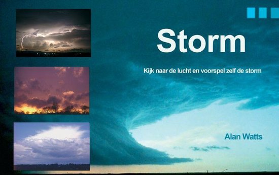 Storm - Alan Watts pdf epub