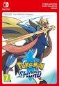 Pokemon Sword - Nintendo Switch Download
