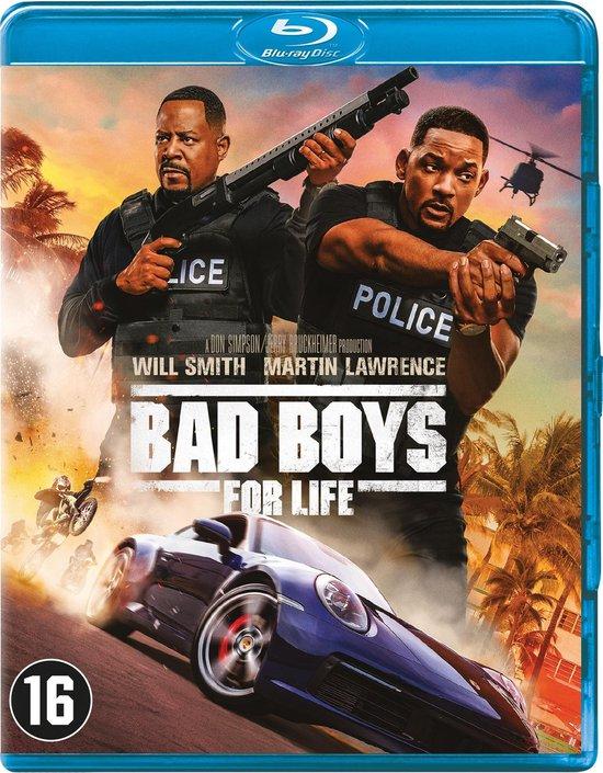 Bad Boys For Life (Blu-ray)
