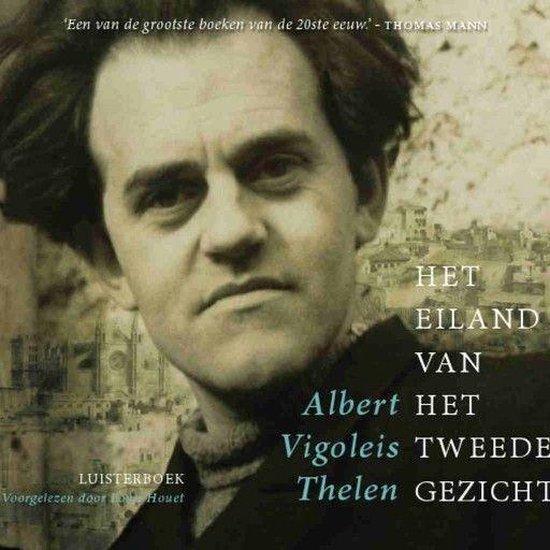 Het eiland van het tweede gezicht - Albert Vigoleis Thelen | Readingchampions.org.uk