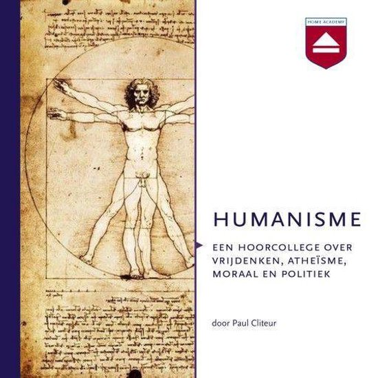 Humanisme - Paul Cliteur |