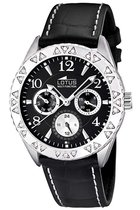 Lotus multifunction 15681/3 Vrouwen Quartz horloge