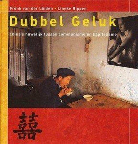 Dubbel Geluk - Frénk van der Linden  
