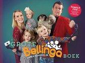 Boek cover Het grote Bellingaboek van Familie Bellinga (Paperback)