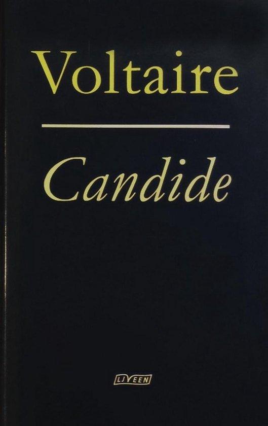 Candide, of Het optimisme - Voltaire  