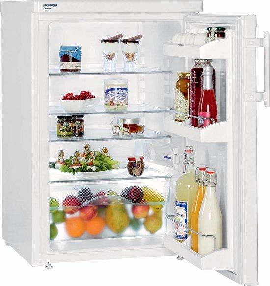 Koelkast: Liebherr TP 1410 - Tafelmodel koelkast, van het merk Liebherr