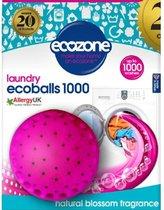 Ecoball XL - 1000 wasbeurten - Natural Blossom - Natural Blossom