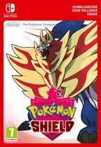 Afbeelding van Pokémon Shield - Nintendo Switch Download