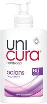 Unicura Anti-bacterieel Handzeep - Pompje Balans 250 ml.