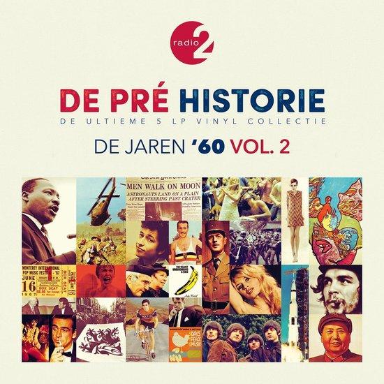 De Pre Historie - De Jaren '60 Vol. 2