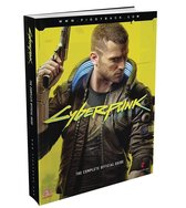 Cyberpunk 2077 The Complete Official Guide