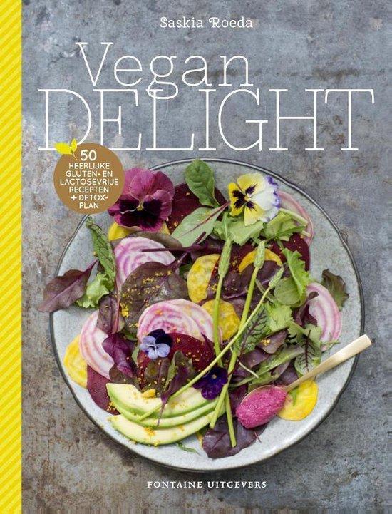Vegan Delight - Saskia Roeda |