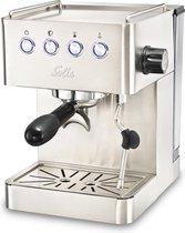 Solis Barista Gran Gusto 1014 Pistonmachine - Espressomachine