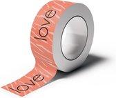 BONT Washi Tape | LOVE