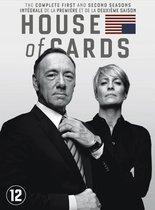 House Of Cards - Seizoen 1 & 2 (USA)