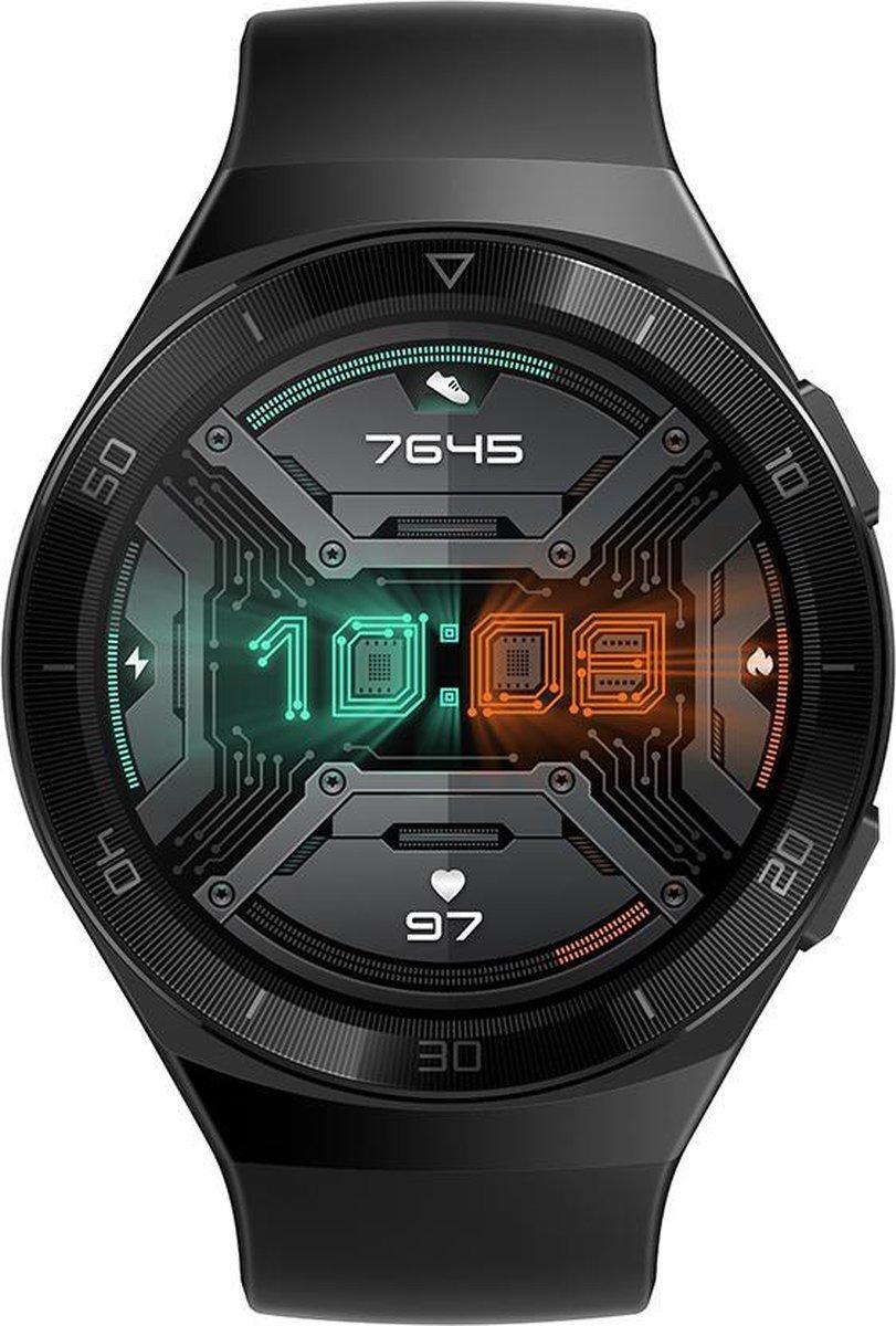 Huawei Watch GT 2e Sport - Zwart kopen