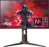 AOC 24G2U5 - Full HD Gaming Monitor - 75hz - 24 inch