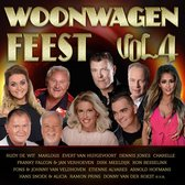 Woonwagen Feest Vol 4