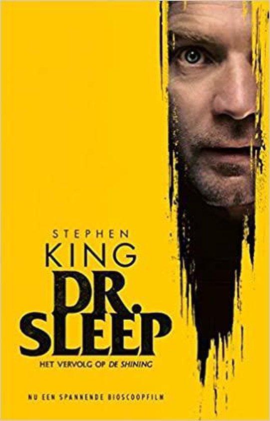 Dr. Sleep - Stephen King | Fthsonline.com