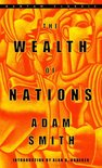 The Wealth of Nations