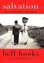 Boek cover Salvation van Bell Hooks (Paperback)