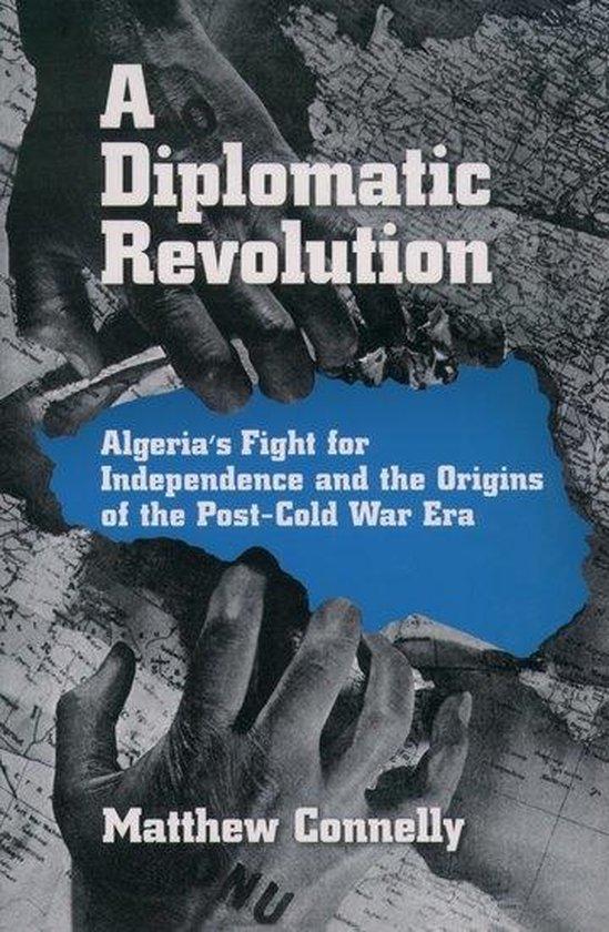 Afbeelding van A Diplomatic Revolution