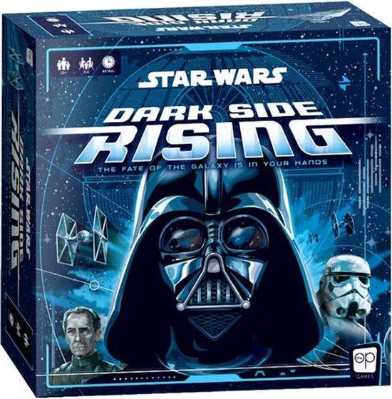 Afbeelding van het spel Star Wars: Dark Side Rising