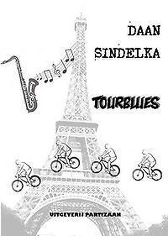 Tourblues - Daan Sindelka  