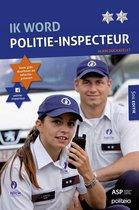 Omslag Ik word politie-inspecteur