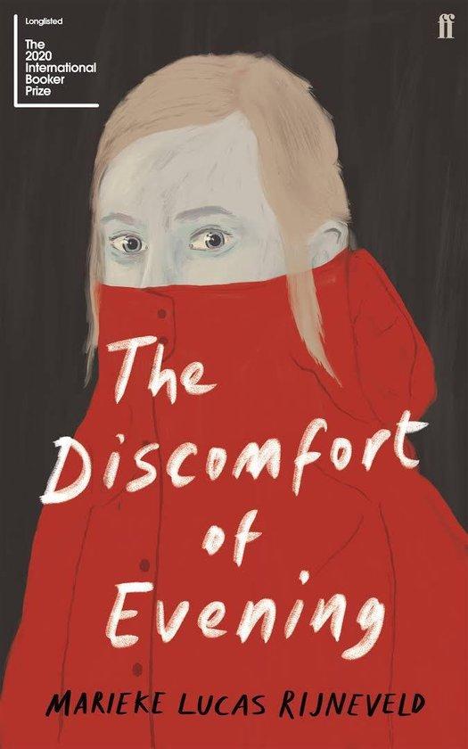 Boek cover The Discomfort of Evening van Marieke Lucas Rijneveld (Paperback)