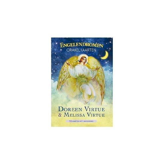 Engelendromen - Doreen Virtue   Fthsonline.com