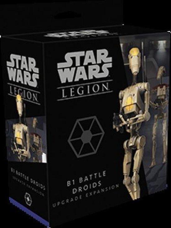 Afbeelding van het spel Star Wars Legion: B1 Battle Droid Upgrade Expansion