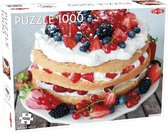 Puzzel Around the World Northern Stars: Midsommar Cake - 1000 stukjes