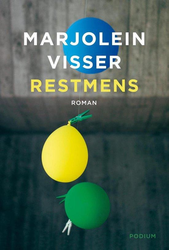 Restmens - Marjolein Visser |