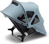 Bugaboo Breezy Sun Zonnekap Voor Kinderwagen - Fox2/Cameleon3/Lynx - Vapor Blue