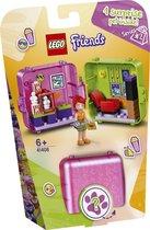 LEGO Friends Mia's Winkelspeelkubus - 41408
