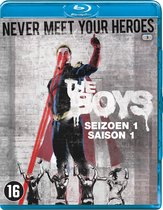 The Boys - Seizoen 1 (Blu-ray)