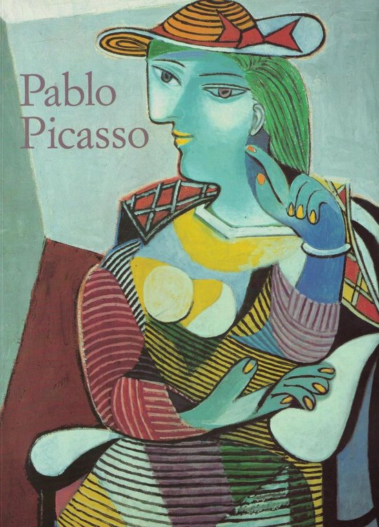 Pablo picasso 1881-1973 - Ingo F. Walther  