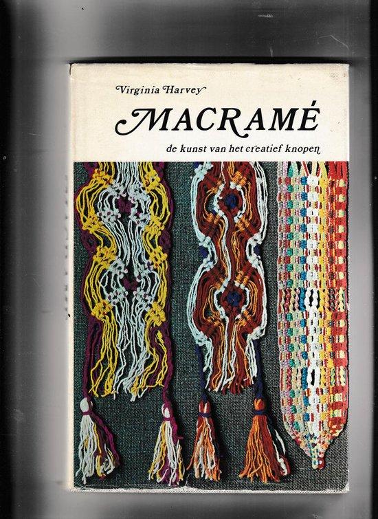 Macrame - none pdf epub