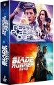 Ready Player One + Blade Runner 2049