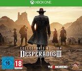 Desperados 3 - Collectors Edition - Xbox One