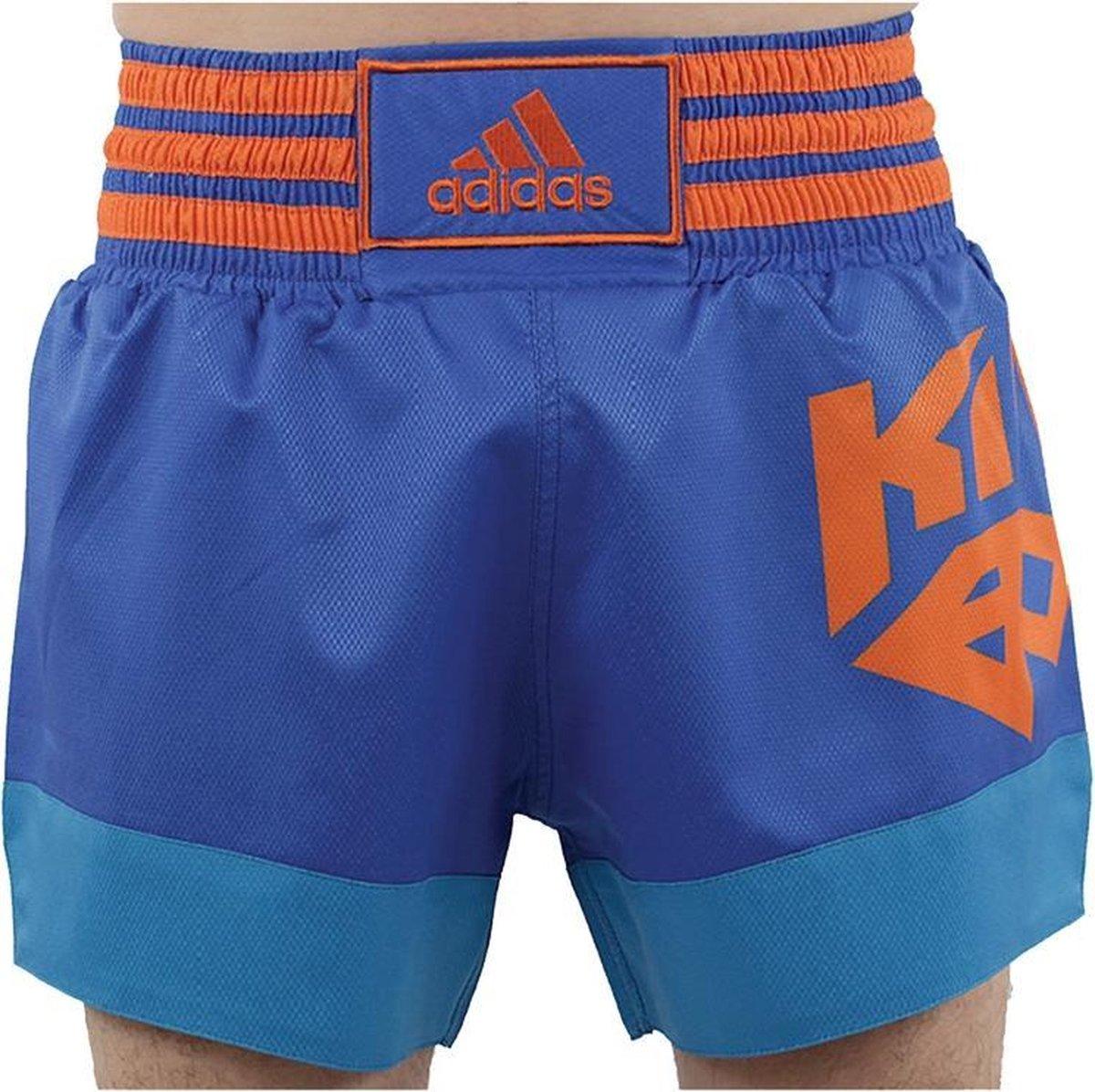 Adidas Speed Kickboksshort maat XL