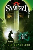 Samurai 4: Der Ring der Erde