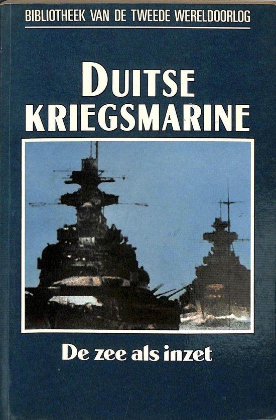 De Duitse Kriegsmarine