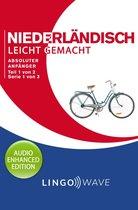 Niederländisch Leicht Gemacht - Absoluter Anfänger - Teil 1 von 2 - Serie 1 von 3