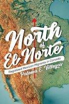 Boek cover North of El Norte van Paloma E. Villegas
